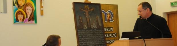 """Prezentacja książki """"Wokół mistycyzmu w sztuce"""""""