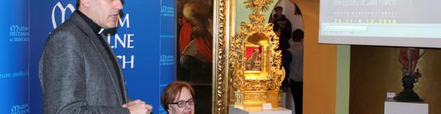 El Greco odwiedzi Stolicę